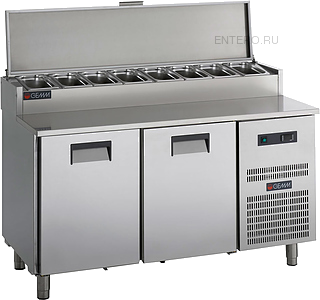 Inox Kitchen Equipments